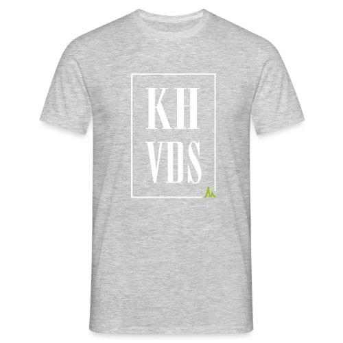 KHVDS - Männer T-Shirt