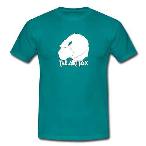 THE SKITOX LOGO - T-shirt Homme