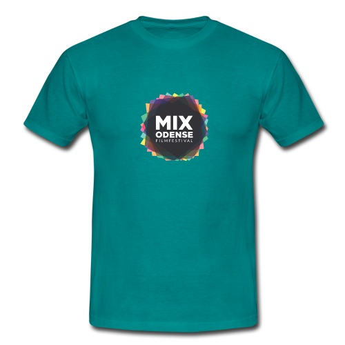 MIX Odense Filmfestival - Herre-T-shirt