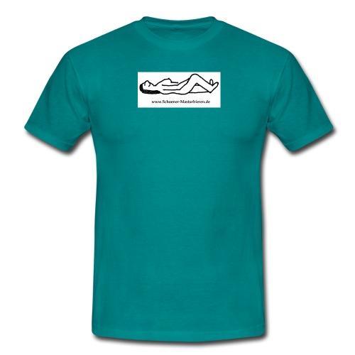 frauurl - Männer T-Shirt
