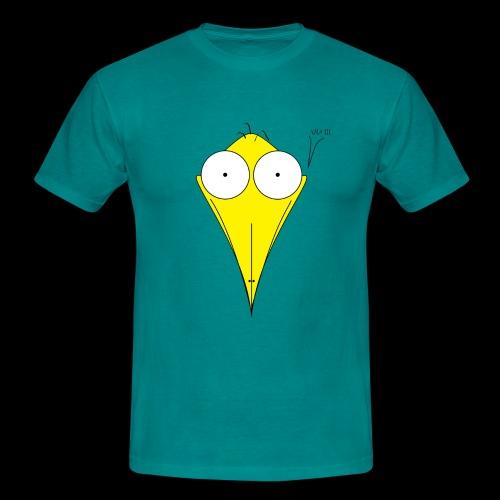 Vu !!! - T-shirt Homme