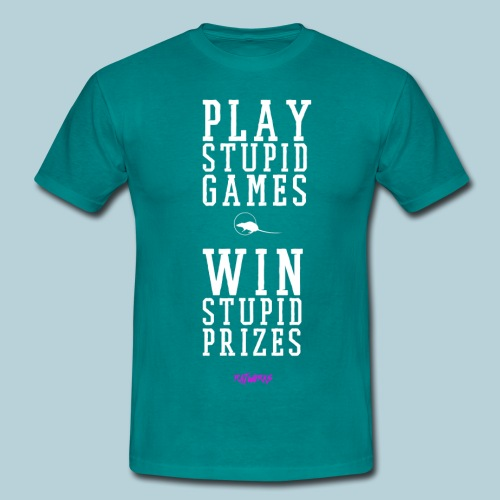 RATWORKS - PSGW Type - Men's T-Shirt