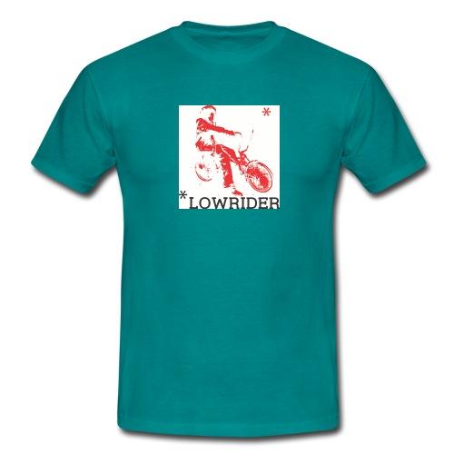 Aste Lowrider - T-shirt Homme