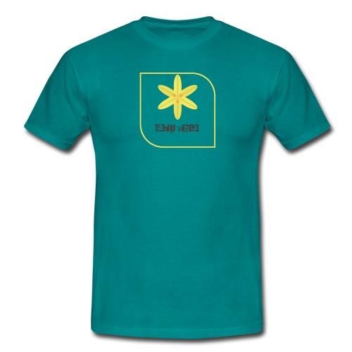Tahiti vibes - T-shirt Homme