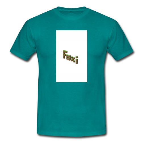 Véritable logo - T-shirt Homme