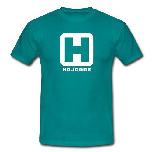 hojdare h1 - T-shirt herr