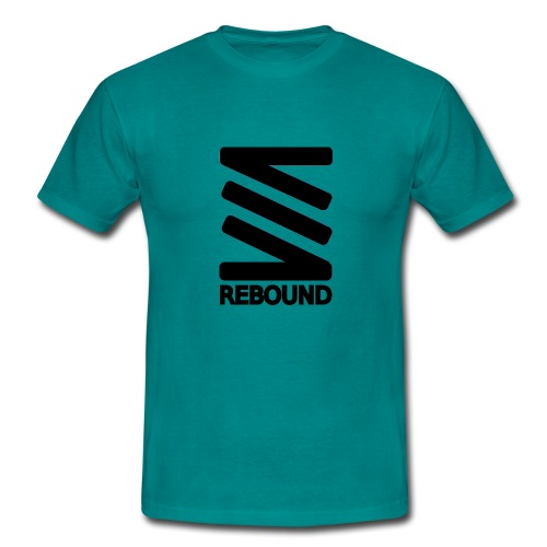 standard black - Men's T-Shirt
