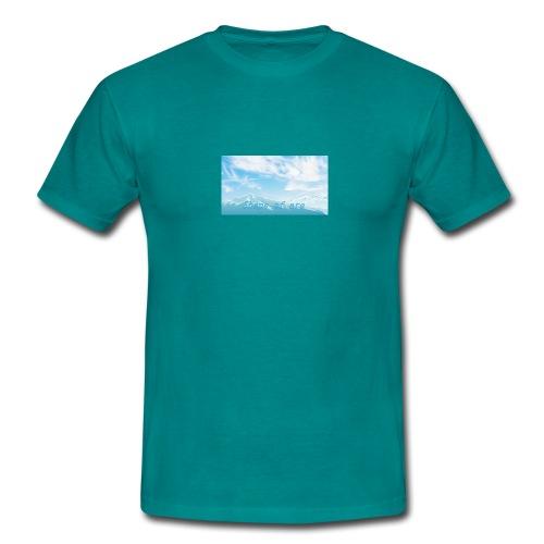 0FFFF691 2989 423A A5F9 A79E5E174E54 - T-shirt herr