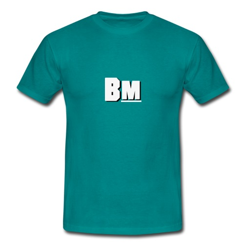 BM Merch - Männer T-Shirt