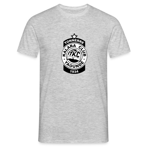 Logo TKC Club - T-shirt Homme