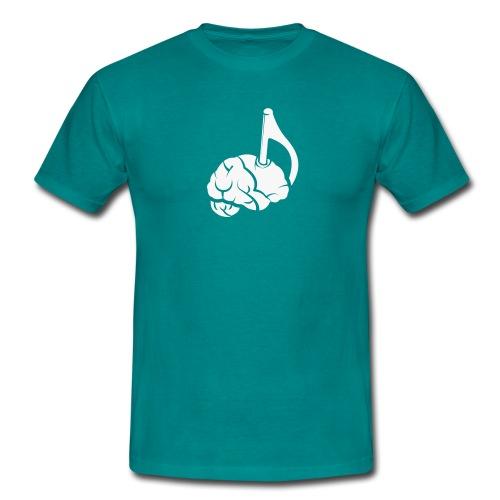 logo_amnu2 - T-shirt Homme