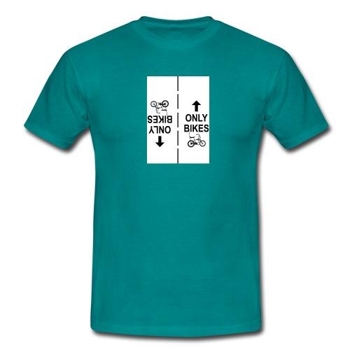 onlybikescb - T-shirt Homme
