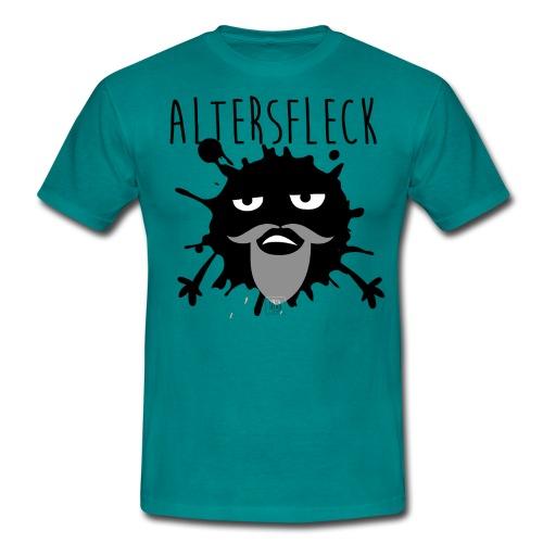 inky+sketch_022 - Männer T-Shirt