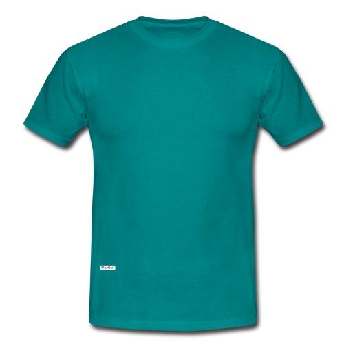 margelogo - Männer T-Shirt