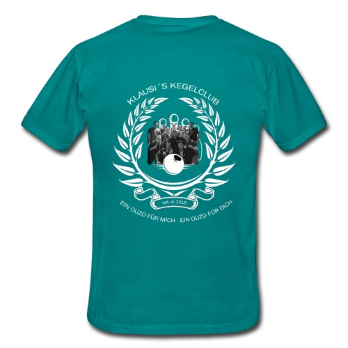 KKC - Männer T-Shirt