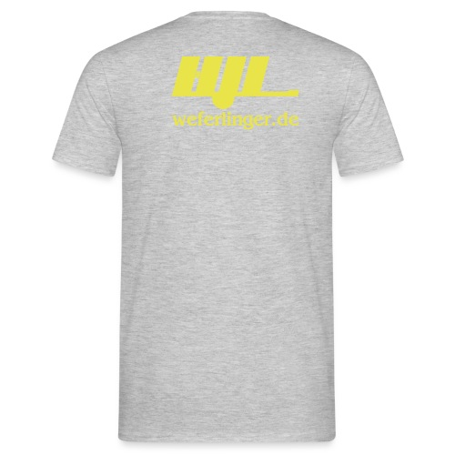o106641 - Männer T-Shirt