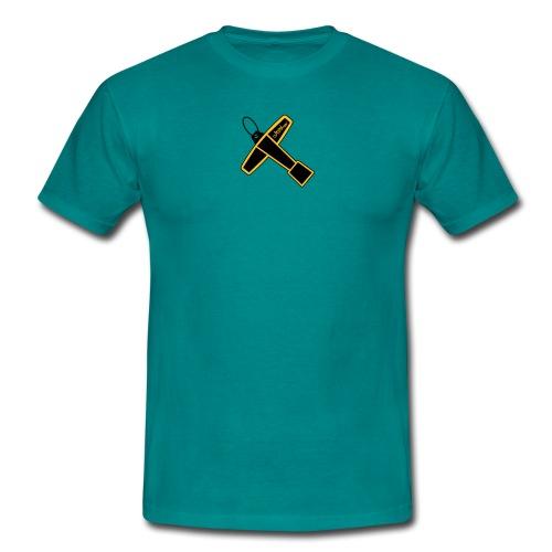 Drum Key Design - T-shirt Homme