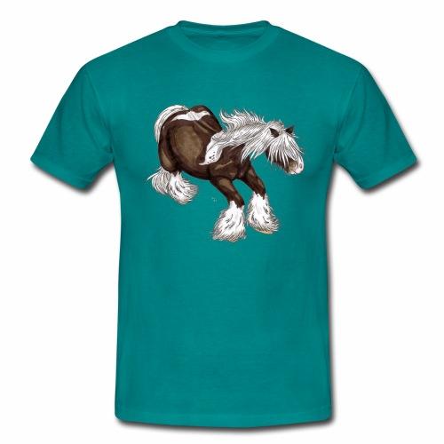 Tinker Power - Männer T-Shirt