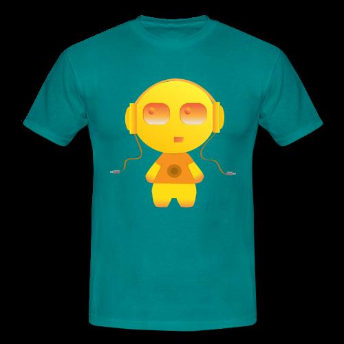 BOTE Hi-Fi - T-shirt Homme