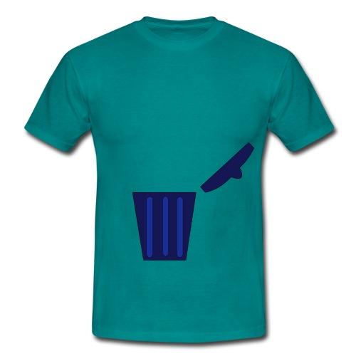 shit - Camiseta hombre