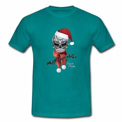 """christmascontest"" - Männer T-Shirt"