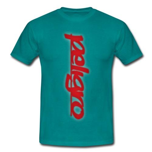 Peligro - Camiseta hombre