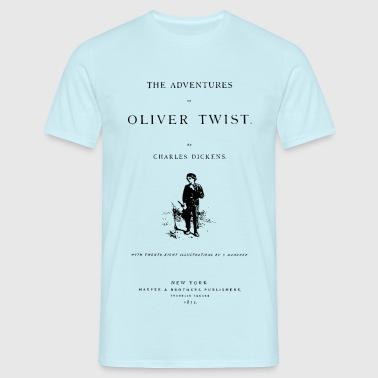 oliver twist - Männer T-Shirt