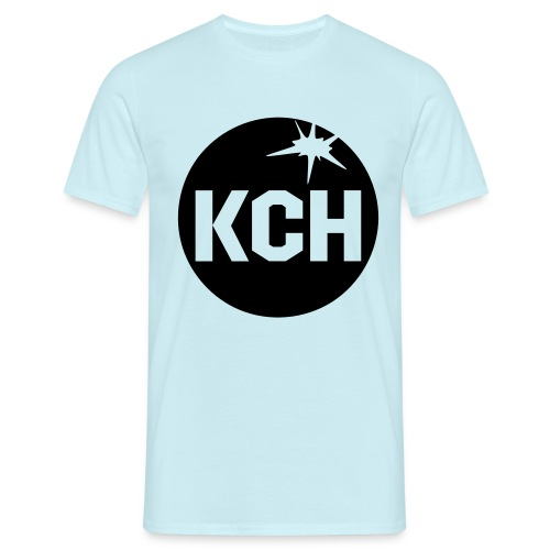 KCH Kegel - Männer T-Shirt