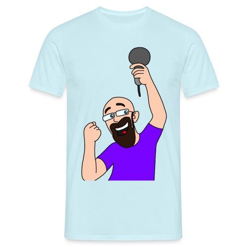 Freack1982 Bild 01 png - Männer T-Shirt