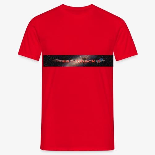JoggeLEGO - Herre-T-shirt