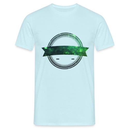 poster11 17 125148 - Männer T-Shirt