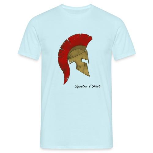 Spartan - T-skjorte for menn