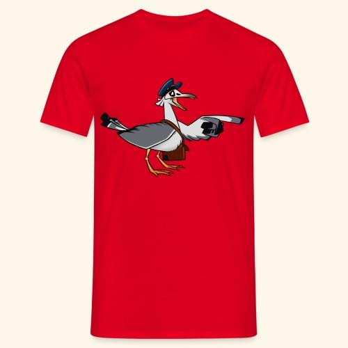 Steve - Men's T-Shirt