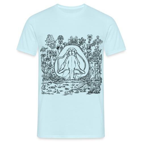 Vimmelfant - T-shirt herr