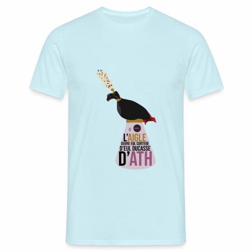 Aigle à deux têtes 2 - T-shirt Homme