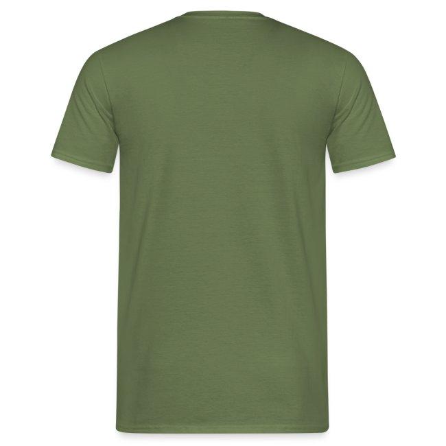 Different Drumz Vinyl T Shirt Design