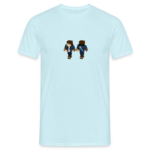 the_hunter - Herre-T-shirt