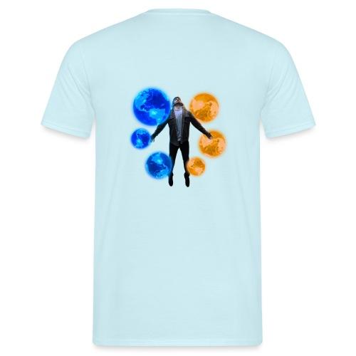 RISE UP - Men's T-Shirt