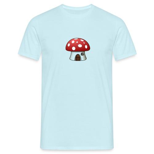 Haus - Männer T-Shirt