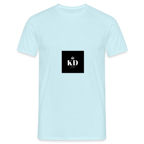 KingDom Design#1 - Männer T-Shirt