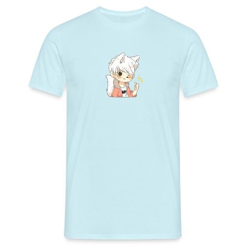 NRTV - Männer T-Shirt