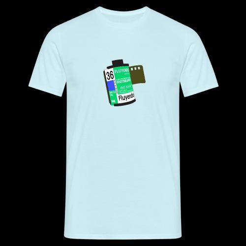 Fluyendochrome Velvia - Men's T-Shirt