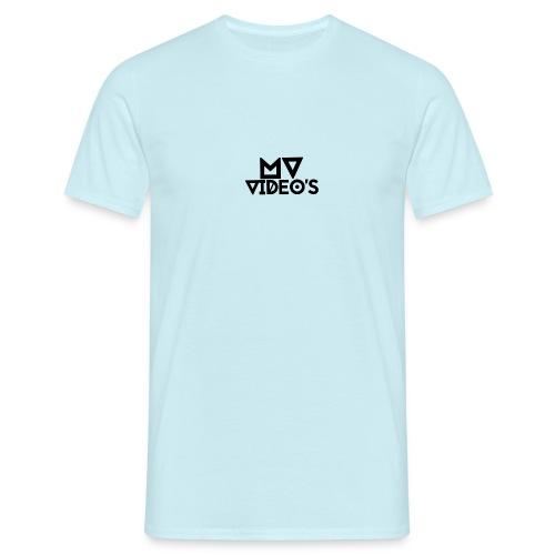 mwvideos spullen - Mannen T-shirt