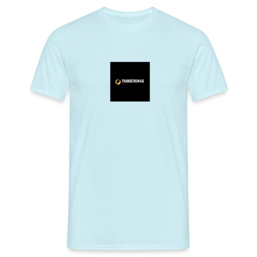 thunderswag - T-shirt Homme