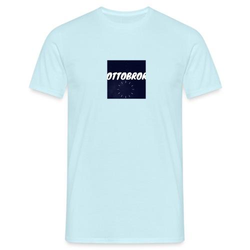Ottobror - T-shirt herr