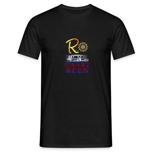 RESOLAINA - Camiseta hombre