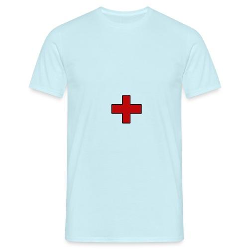 Arzt-T-shirt - Männer T-Shirt