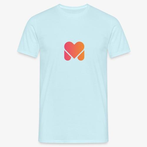 We Love Mallorca - Männer T-Shirt
