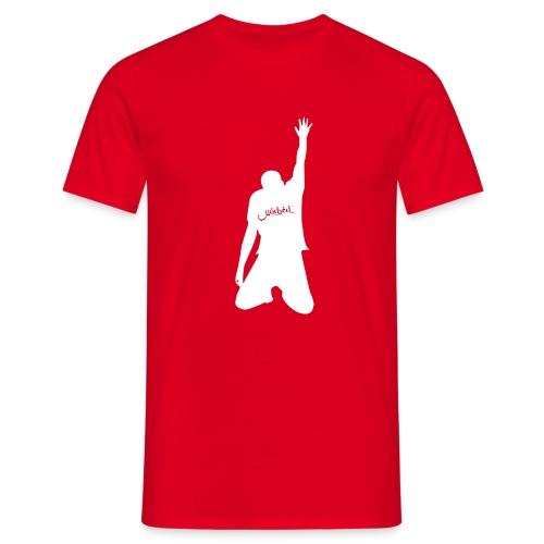 PrayWtLogo - T-shirt Homme