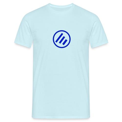 Ecsotic Sounds Friendly pack p of joy - Männer T-Shirt